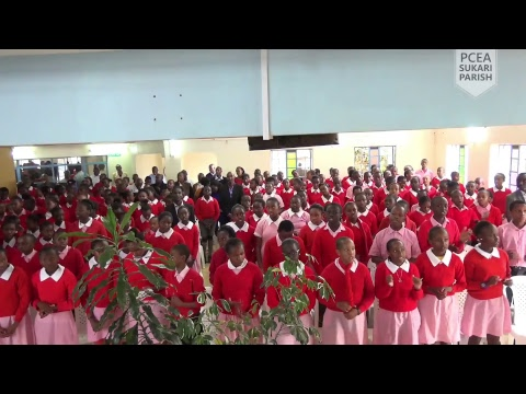 PCEA SUKARI PARISH Live Stream; PURSUE AND RECOVER ALL