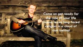 Steven Curtis Chapman: The Great Adventure (re:created) - Official Lyric Video