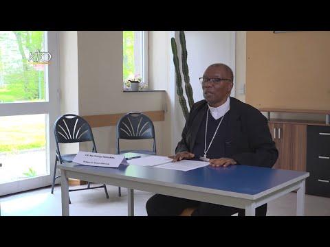 Formation continue des agents pastoraux: un défi ecclésial (2/4)