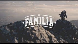 Video Paulie Garand & Kenny Rough - La Familia