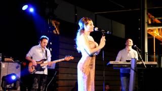 (HD) Ceca   Šteta Za Mene   Live Stokholm (Solnahallen)   2012 05 12