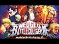 Neo Geo Battle Coliseum En Flycast android 2020