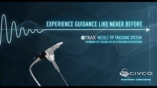 eTRAX Needle Tip Tracking