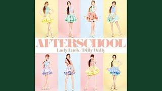 After School - SLOW LOVE