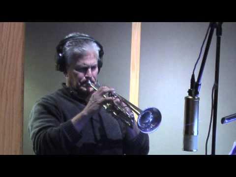 Bob Lark and his Alumni Big Band online metal music video by BOB LARK