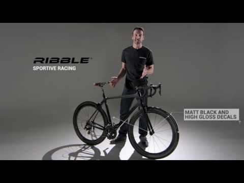 Ribble Sportive Racing Carbon Road Bike Review