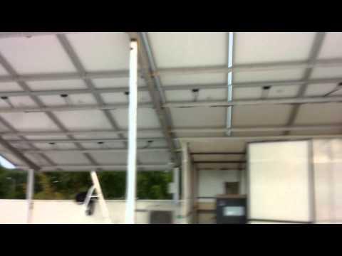 Off Grid Solar Solution