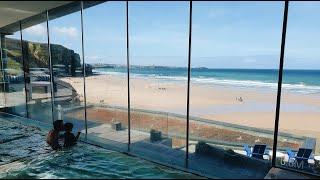 Watergate Bay Hotel Video