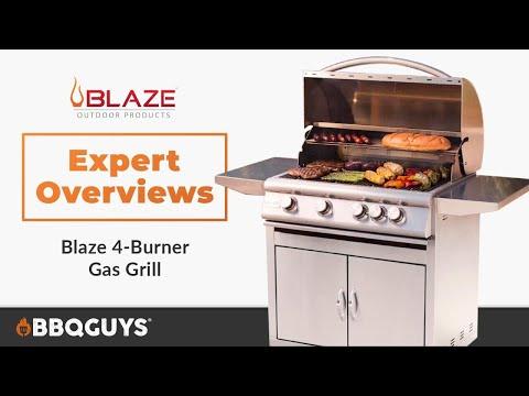 Blaze Expert Overview