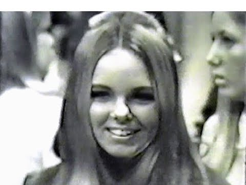 American Bandstand 1967 – Standing in the Shadows of Love, Four Tops