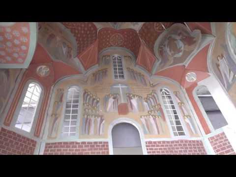 Храм богоявления господня в бородино официальный сайт