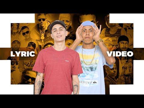 A História da Paty (Letra) - MC Hariel e MC Don Juan