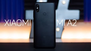 Xiaomi Mi A2 (Mi 6X) Review: Now With Android Pie!
