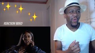 WSTRN   Love Struck (feat. Tiwa Savage & Mr Eazi) | Reaction Video