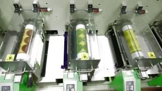 Etygraf, el arte de imprimir etiquetas