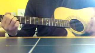Sparklehorse - Heart of Darkness (Cover)