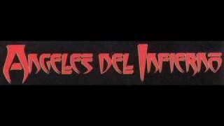 ANGELES DEL INFIERNO DIABOLICA