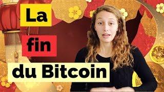 La Chine va-t-elle DÉTRUIRE le Bitcoin ? 💸