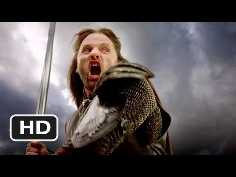 The Lord of the Rings: The Return of the King (2003) Teaser Trailer