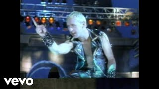 Judas Priest - Youve Got Another Thing Comin (Official Video)