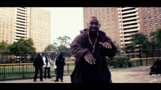 Shabaam Sahdeeq - Freaky Flow (OFFICIAL MUSIC VIDEO)