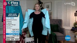HSN | Great Gifts - Flex the Halls 11.26.2020 - 07 AM