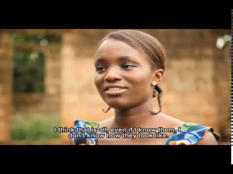 Ayomi - Latest Yoruba Movie
