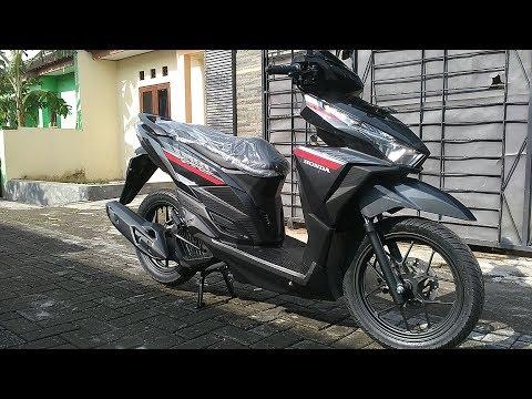 Harga Honda Vario Esp Baru Dan Bekas Januari 2019 Priceprice Indonesia