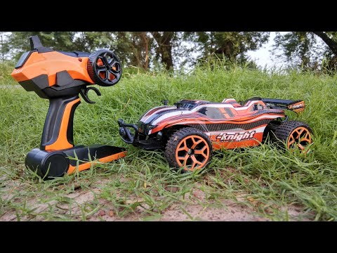 Best RC CAR Under 3000rs. Unboxing And Testing