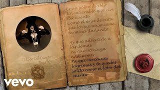 Ivy Queen - El Lobo Del Cuento (Lyric Video)