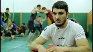 Чемпион мира по грэпплингу Шамиль Магомедов. Жить спортом