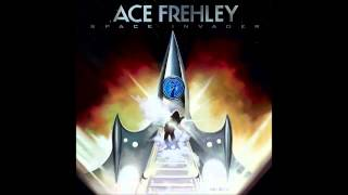 Ace Frehley - Inside The Vortex