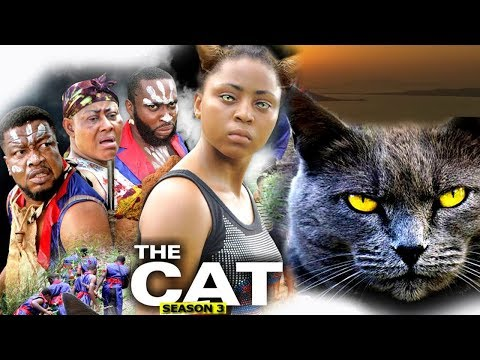 The Cat Season 3 (Tales By Moonlight) - 2018 Latest Nigerian Nollywood Movie Full HD
