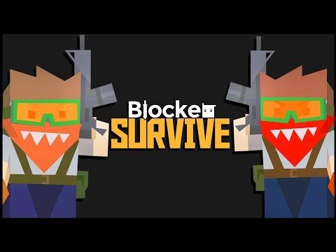 Blocker Survive Video 2