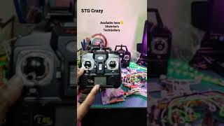 Coreless motor drone - How to buy rc parts - 3D printed Drone Frame