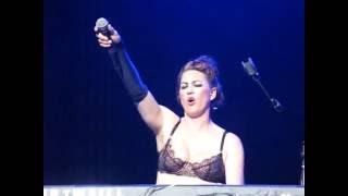 16/16 Dresden Dolls - Sing @ Coney Island Amphitheater, Brooklyn, NY 8/27/16