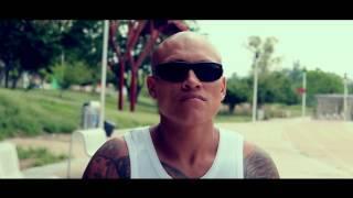 El que siente & El que vive - Rapper School  (Video)