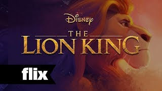 The Lion King: First Look -  Meet The Cast (2019)