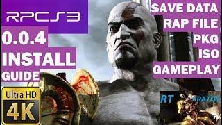 PS3 Emulator RPCS3 Dragonball Raging Blast 60 FPS Settings FPS Boost