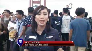 LIVE  Gerhana Matahari Total Di Indonesia