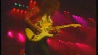 Yngwie J Malmsteen - Liar (Live)