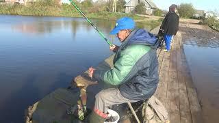 Платная рыбалка в калининградская область