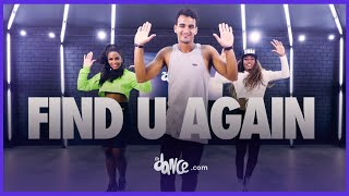 Find U Again   Mark Ronson Ft. Camila Cabello | FitDance Life (Official Choreography)