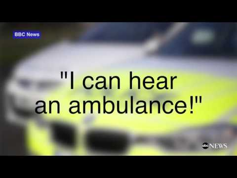 Girl Saves Mother's Life with Emergency Call