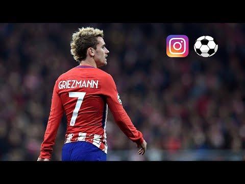 Soccer Beat Drop Vines #75 (Instagram Edition) - SoccerKingTV