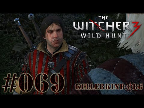 The Witcher 3 #069 - Gabelschwanzjagd ★ Let's Play The Witcher 3 [HD|60FPS]