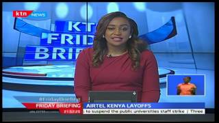 Airtel Kenya set to downsize it's staff terming it as a strategic restructuring excercise
