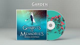 Ghosts of Memories OST - 03 - Garden