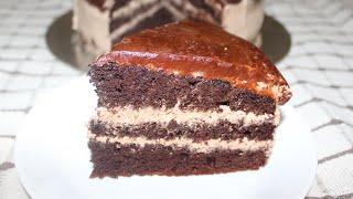 შოკოლადის ტორტი მიკი