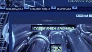 ANDAMIOS AAESA